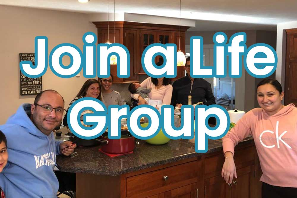 Join a Live Group