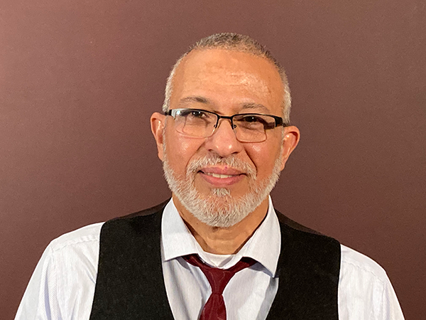 Pastor Khaled